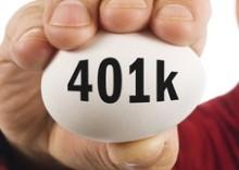 401k Hardship Distributions