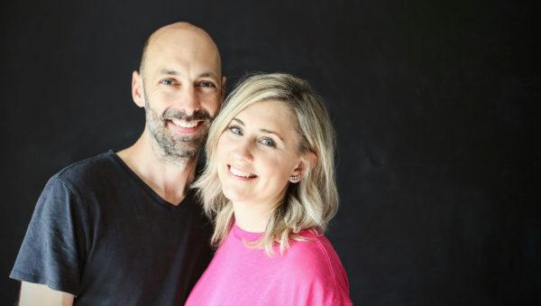 Bob and Linda Lotich