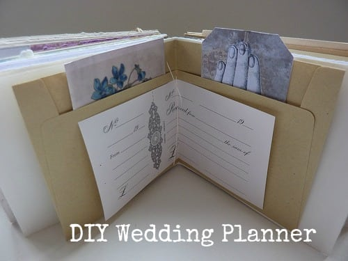 Best 25 Diy Wedding Planner Ideas On Pinterest: 25 Money-Saving Ideas For Your Wedding (From Pinterest
