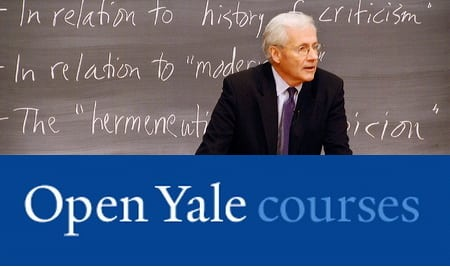 Free Courses at Yale