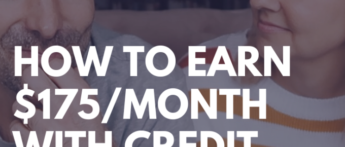earn cashback with credit cards