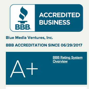 Survey Junkie A+ with BBB