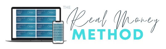 The Real Money Method course logo