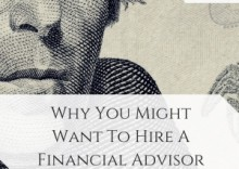 Why you should hire a financial advisor