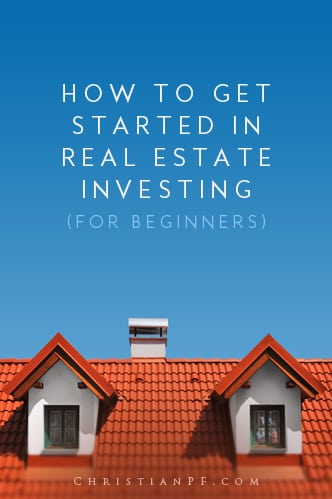 Ever want to get started investing in real estate? Check out this interview with a veteran real estate investor!