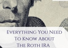 Everything you need to know about the ROTH IRA...