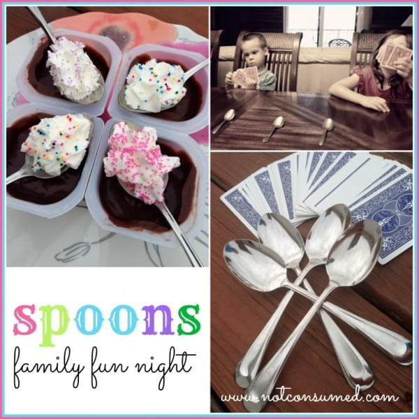 Fun with Spoons
