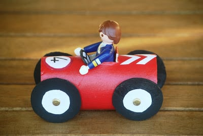 diy toy car