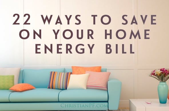 22 ways to save money on your home energy bills...As I am navigating through the first few months of home-ownership, I have been a bit surprised by how expensive my energy bills have been the last couple months. Even having a brand-new house, it seems there is a lot of room for improvement when it comes to creating an energy efficient home. I am not waiting around for the the Cash for Caulkers program to start - I need to get on it now!  So, I am getting ready to embark on an all out battle against our energy bills and I know the next couple months are going to be tough. It's been a cold December, but January and February are always a bit more intense. But after doing some homework, I found a bunch of simple things that we can do to lower our bills this winter....